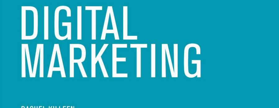 Digital Marketing Book Launched